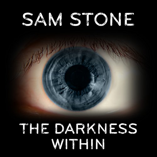 The Darkness Within audiobook cover art