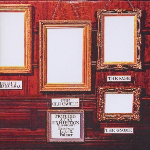 Pictures at an Exhibition by Emerson Lake Palmer
