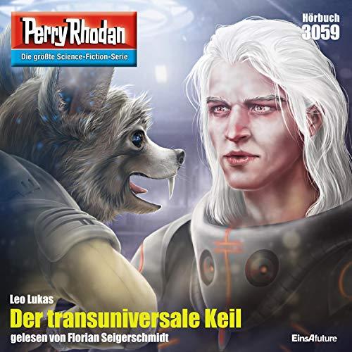 Der transuniversale Keil audiobook cover art