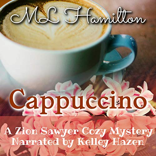 Cappuccino audiobook cover art