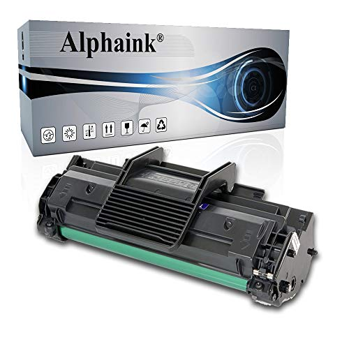 1 Toner Alphaink ML-2010D3 Compatibile Samsung ML-1610 1620 1625 2010 2015 2020 2520 2571 2570G SCX-4321 4521