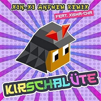 Kirschblüte (Xin-xi Anthem Remix) (Instrumental Version)
