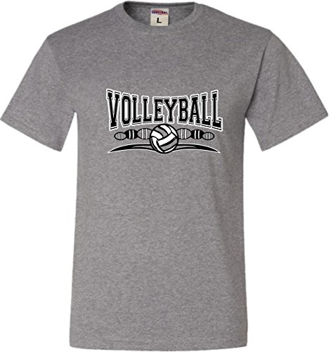 About Volleyball T-Shirts - 9