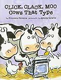 Click, Clack, Moo - Cows That Type (Clicka Clack Moo)