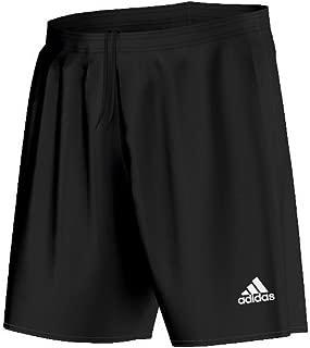 adidas Children's Parma 16 Sho Shorts, Black, 128