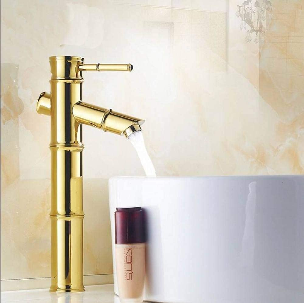 Quality New color Faucet Oakland Mall Taps Classic Solid Bathroom Fa Basin Brass