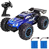 Kumary Remote Control Car, High Speed Off Road Remote Control Fast Racing Hob