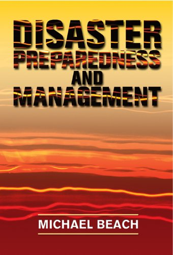 51F53DDnqbL - Disaster Preparedness and Management