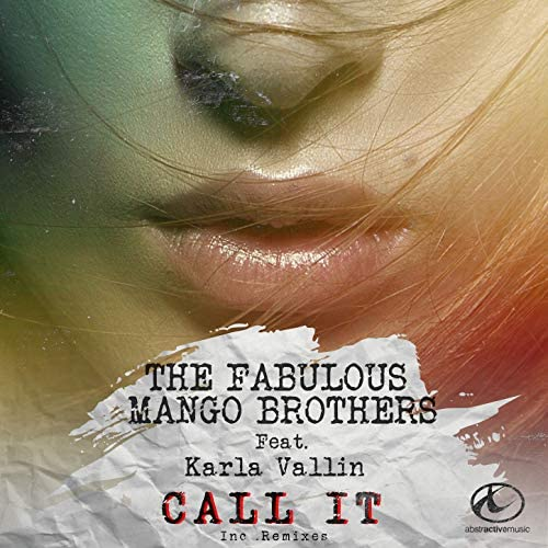 The Fabulous Mango Brothers feat. Karla Vallín