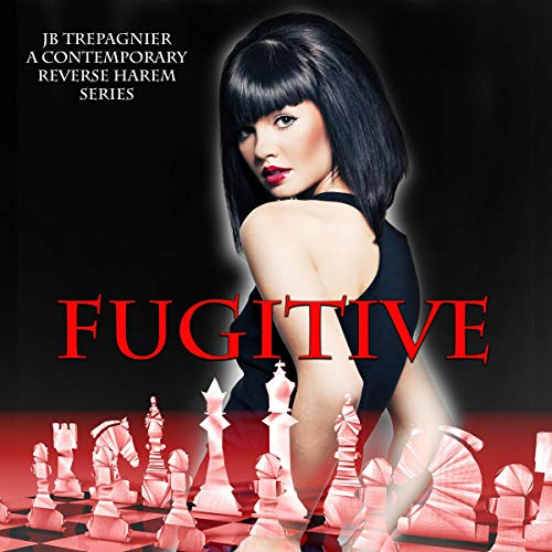 Fugitive: Misty audiobook cover art
