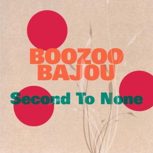 Boozoo Bajou feat. Willie Hutch