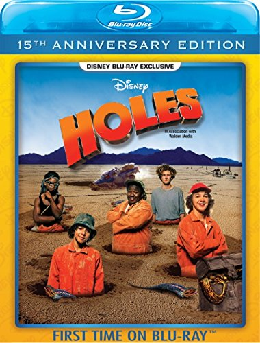 Holes Blu-ray Max 52% OFF New Shipping Free
