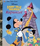 Disney's Fairy Tale Theater Presents Mickey and Minnie in Rapunzel (Fairy Tales Theater)