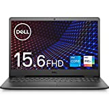 Dell ノートパソコン Inspiron 15 3501 ブラック Win10/15.6FHD/Core i5-1135G7/8GB/256GB/Webカメラ/無線LAN NI355A-AWLB