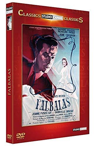 Falbalas [Francia] [DVD]