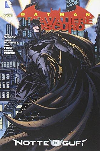 Batman. Il cavaliere oscuro (Vol. 3)