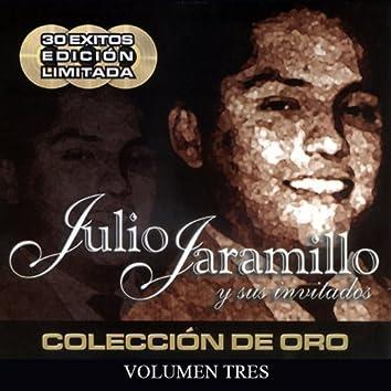 Julio Jaramillo y Sus Invitados (Volumen Tres)