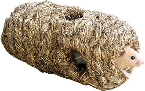 Kerbl Grasröhre mit 6 Löchern