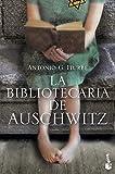 La bibliotecaria de Auschwitz (NF Novela)