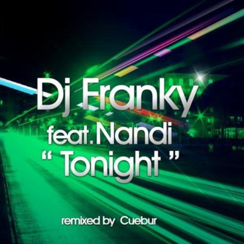 DJ Franky feat. Nandi