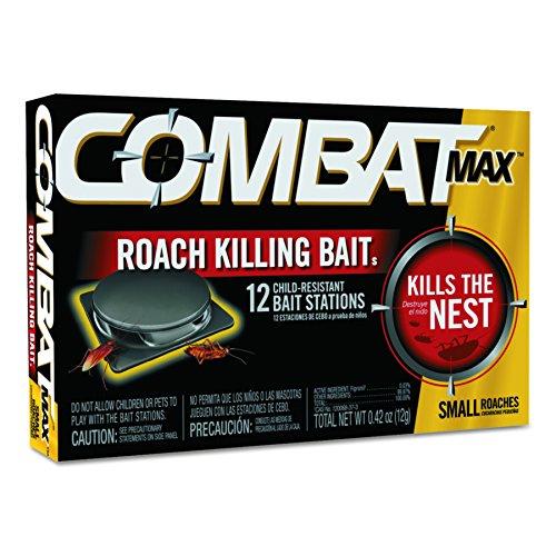 Dial Professional 51910 Combat Quick Kill, Small Roach, 1...