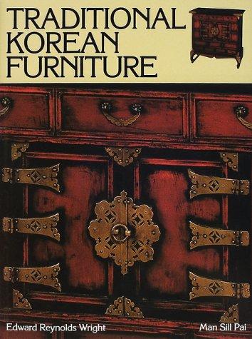 韓国家具―Traditional Korean furniture