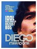 Diego Maradona [DVD] (Audio español)
