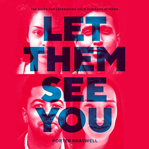 Let Them See You audiobook cover art