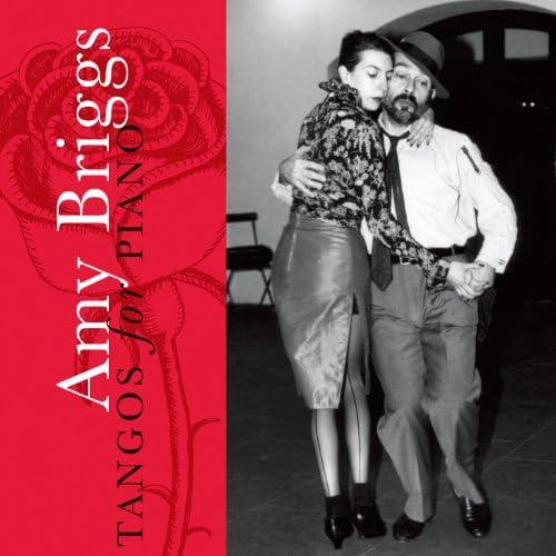 Amy Briggs
