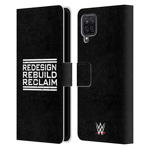 Head Case Designs Licenciado Oficialmente WWE Rediseñar, Reconstruir, Reclamar Seth Rollins Carcasa...