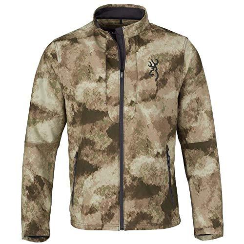 Browning Herren 3048540805 Jacke, ATACS Arid/Urban, XX-Large