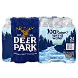 Deer Park Natural Spring Water, 16.9 Oz, 24 Count