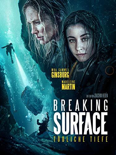 Breaking Surface - Tödliche Tiefen