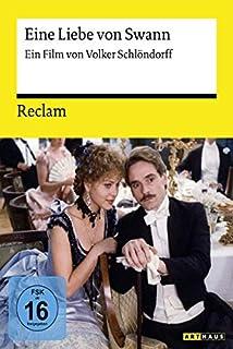 Eine Liebe von Swann (Reclam Edition)