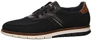 Matheus, Zapatos de Cordones Oxford para Hombre