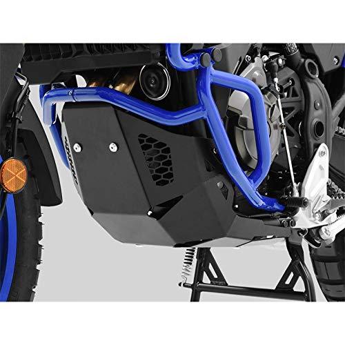 ZIEGER 10006807 Motorschutz Unterfahrschutz Bugspoiler schwarz