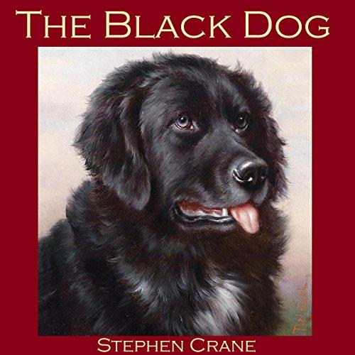 『The Black Dog』のカバーアート
