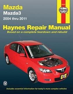 Best 2011 mazda 3 repair manual Reviews