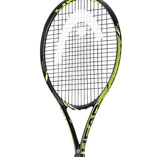Head Graphene Extreme MP Tennis Racquet (4-1/2)
