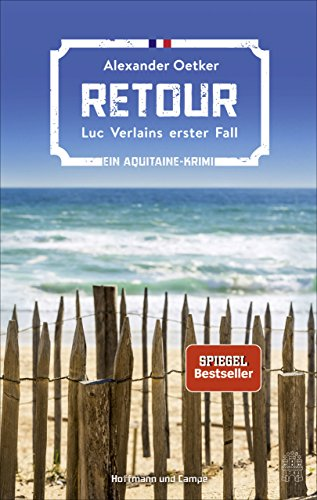 Retour: Luc Verlains erster Fall (Luc Verlain ermittelt 1)