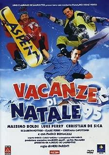 Christmas Vacation '95 Vacanze di Natale '95  NON-USA FORMAT, PAL, Reg.2 Italy