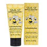 Bella B Nurturing Nipple Butter 2 oz - Organic Nipple Cream For...