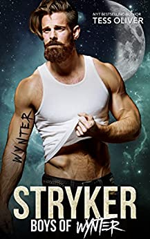 Stryker (Boys of Wynter Book 1) by [Tess Oliver]