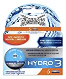 Wilkinson Hydro Manual Shaving
