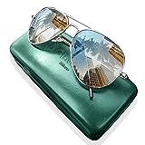Gioventù Aviator Sunglasses...image