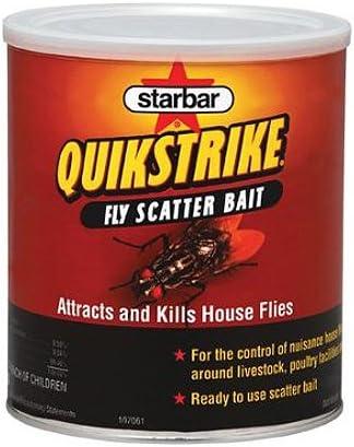 Farnam Home and New product type Garden Denver Mall 3006192 5-Po Fly Bait Scatter Quikstrike