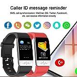 Zoom IMG-2 fanuse cinturino smart watch t1