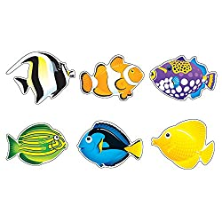 Fish Friends Classic Accents Variety Pack
