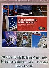 Best 2016 california building code book Reviews