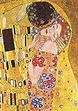 Piezas Puzzles Puzzles 3D Regalo De Cumpleaños Puzzle Kiss 1000 Piezas Gustav Klimt